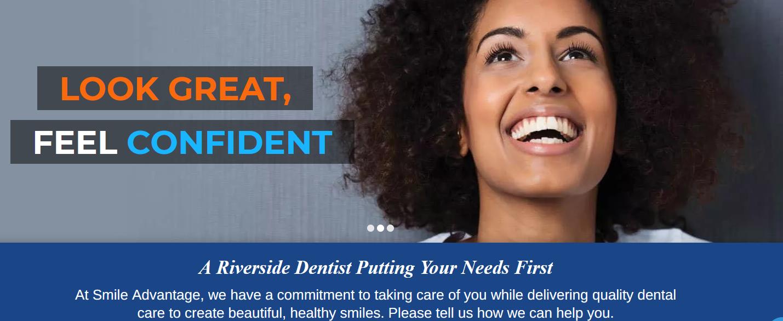 Riverside Cosmetic Dentist
