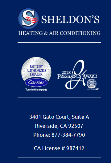 Sheldon's Heating and Air Conditioning